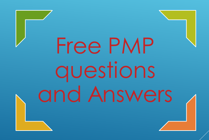 Project Management Sample Exam Questions and Answers