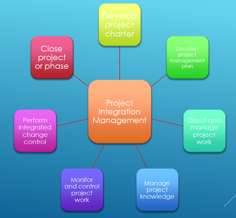 Project Integration Management Knowledge Area Input Tools And