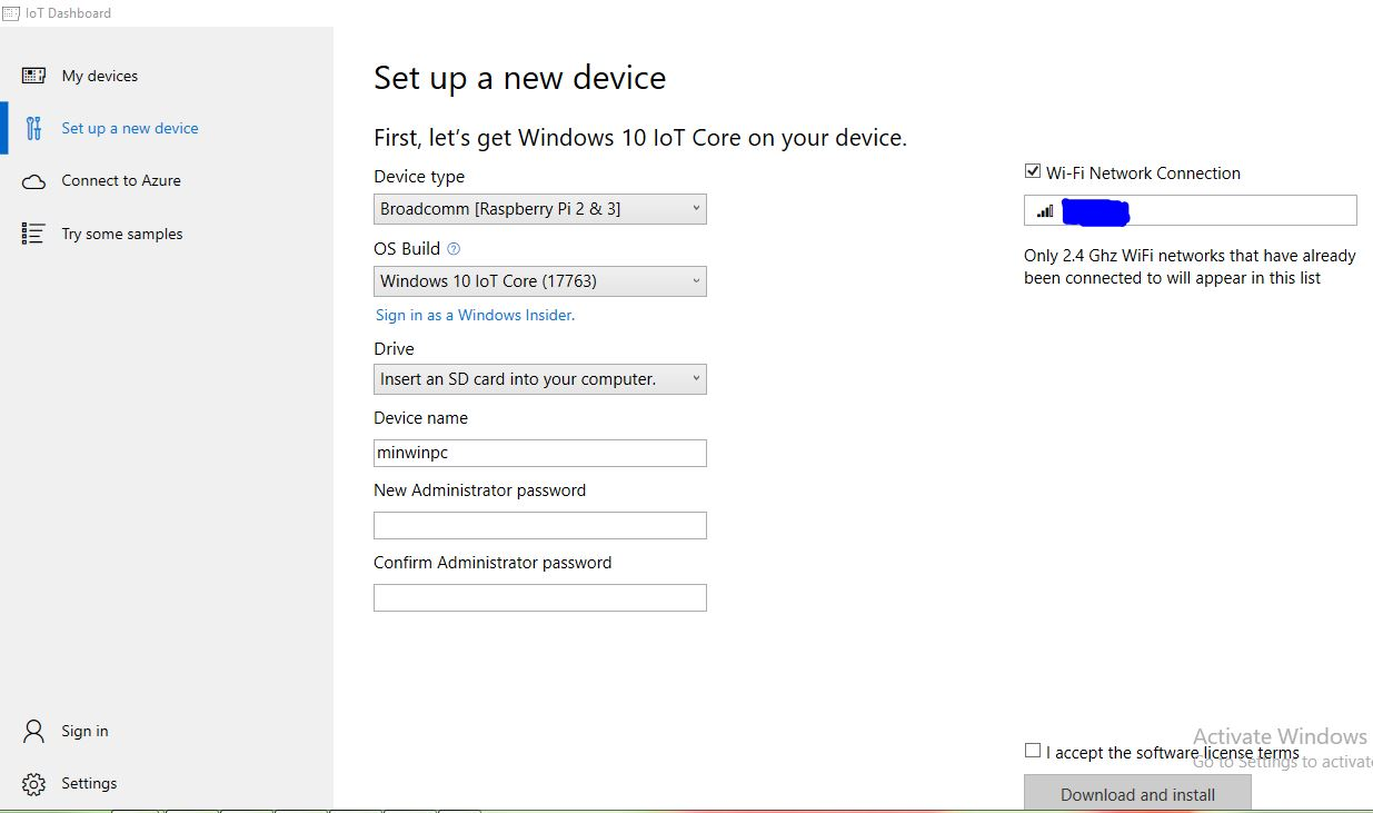 Download windows 10 per raspberry pi 3