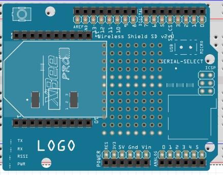 Arduino Wireless Push Button