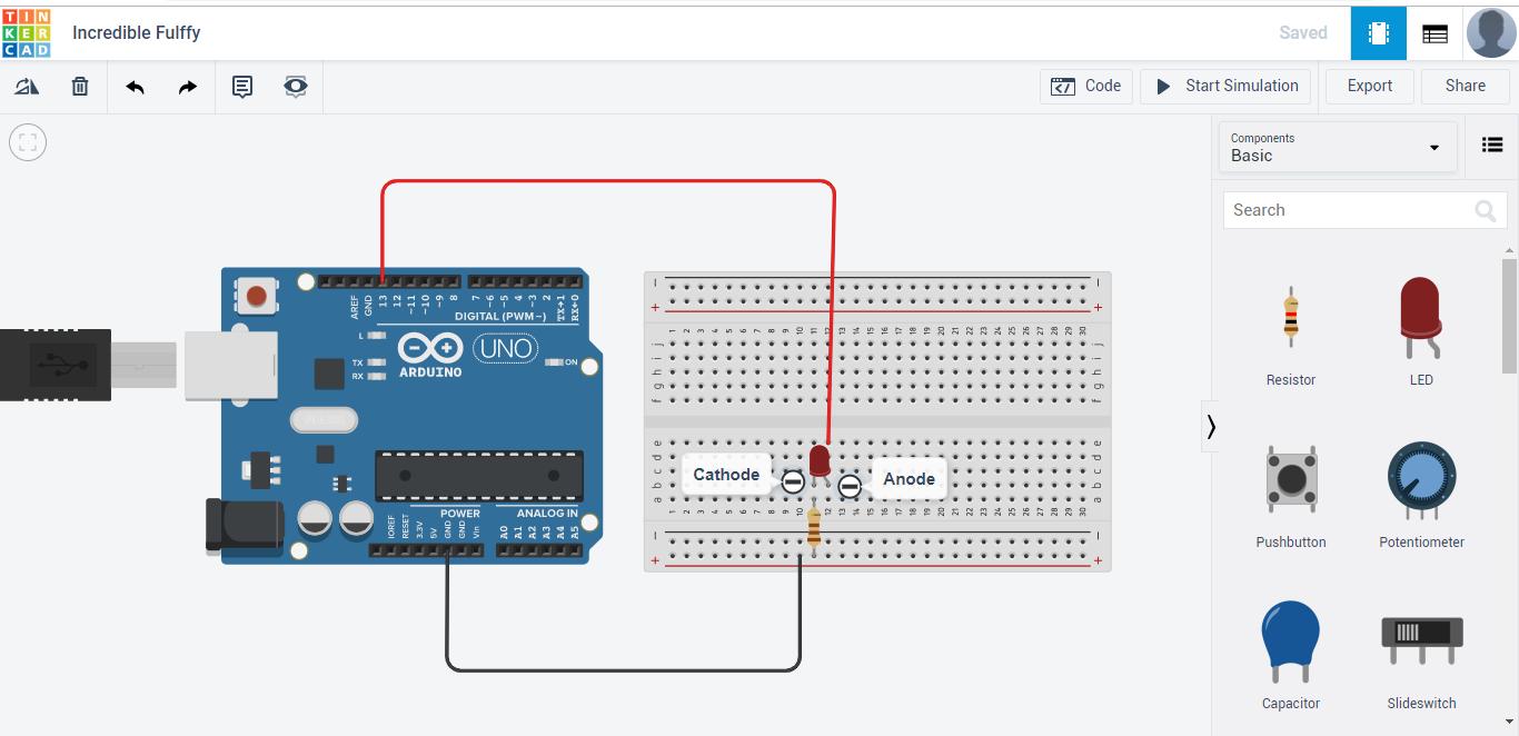Arduino board simulator download